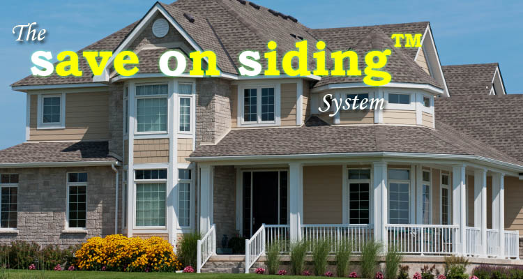 Save-on-Siding