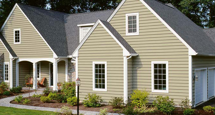 How Much Does Siding A House Cost The Blog